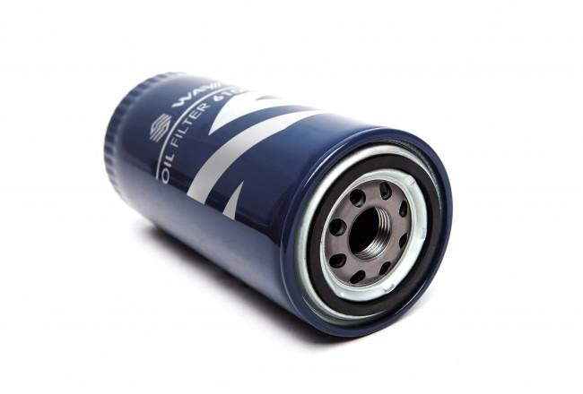 фильтр масляный Евро2 Wayteko 61000070005